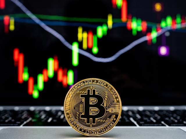 <p>Bitcoin saw a steady price rise between late July and early September 2021, leading to hopes of new record highs</p>