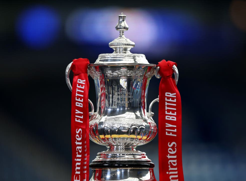 <p>The 2021-22 FA Cup is the 141st edition of the illustrious tournament </p>