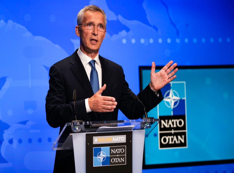 OTAN-CHINA