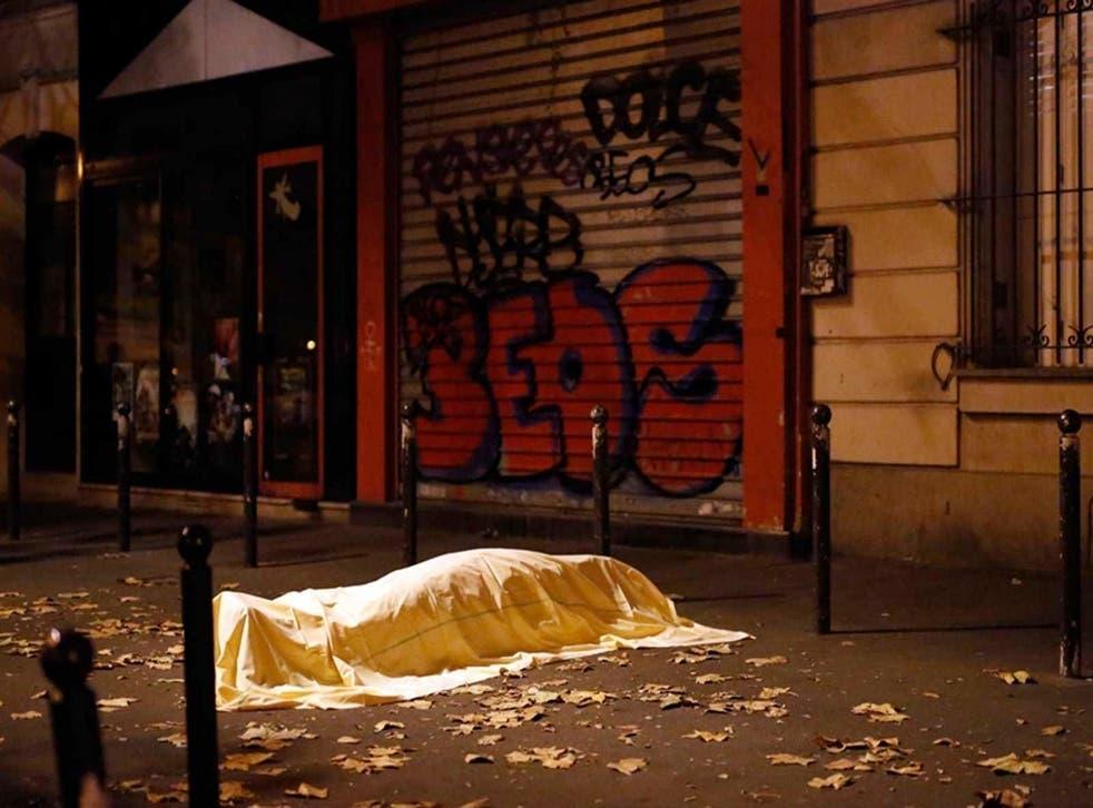 France Attacks Trial