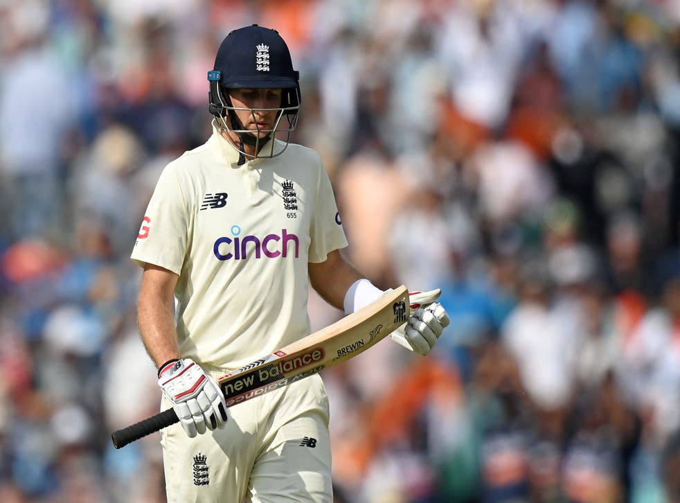<p>Root has been ever-present for England this year while the cast around him has rested and rotated</p>