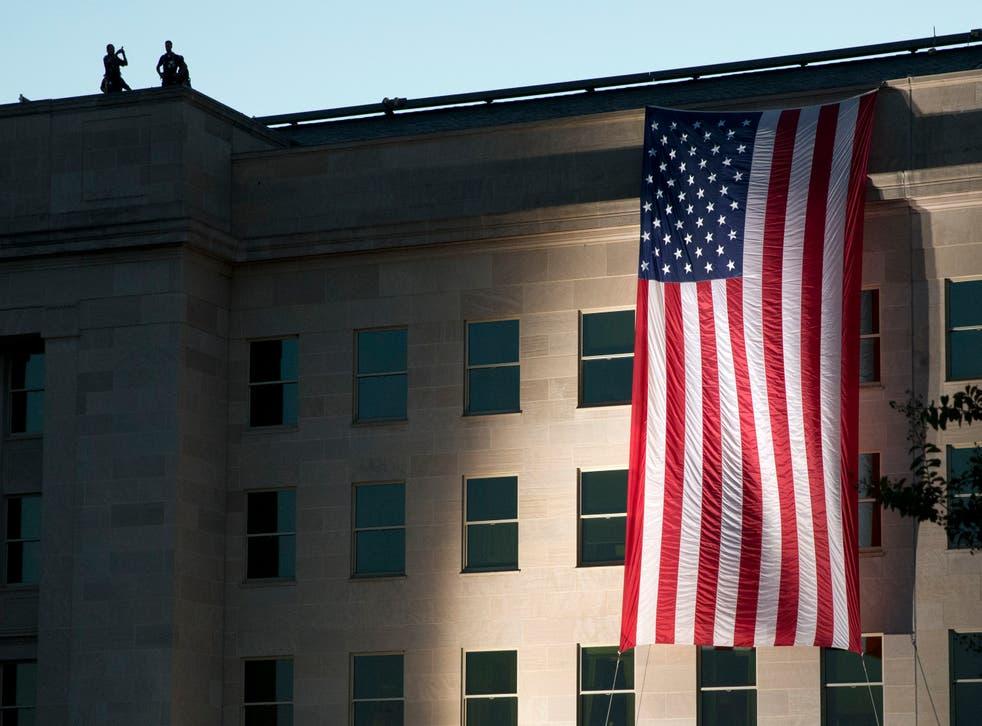Sept 11 AP Poll Surveillance