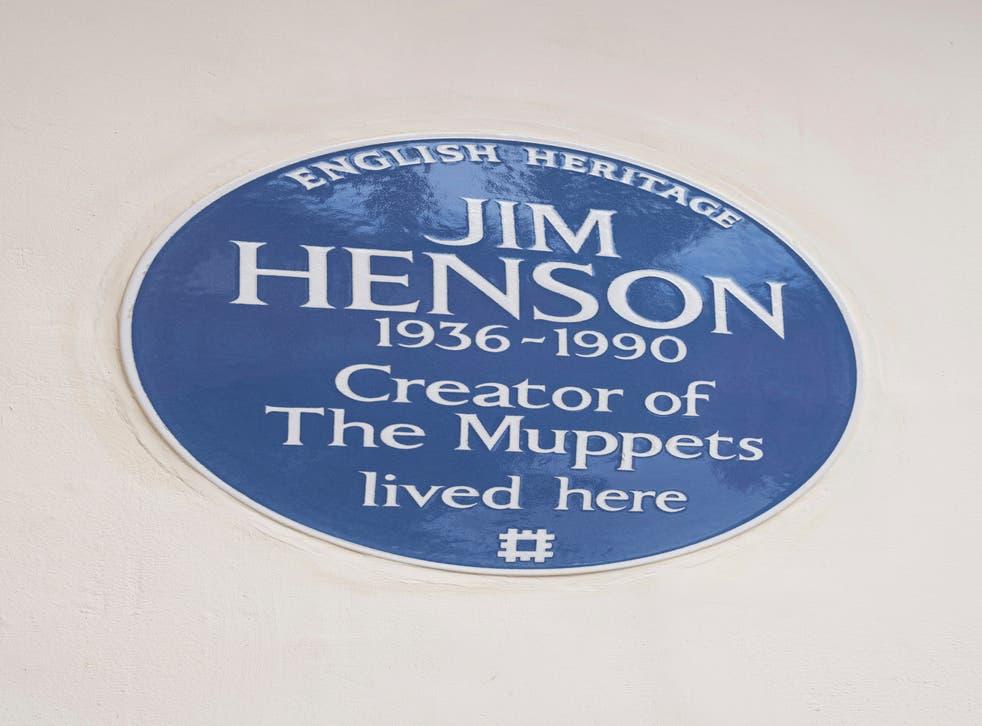 Britain Jim Henson