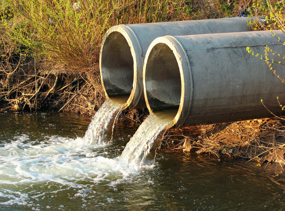 <p>Brexit has disrupted imports of water treatment chemicals</p>
