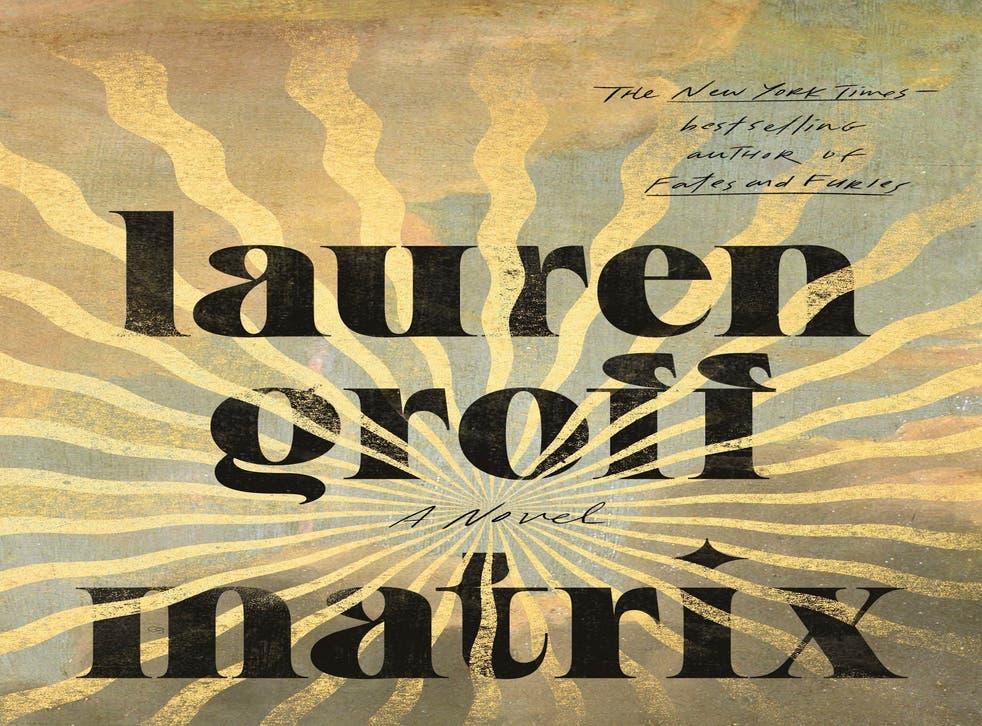 Book Review - Matrix
