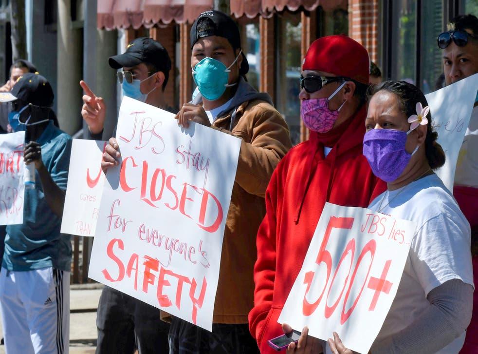 Virus Outbreak Essential Worker Aid