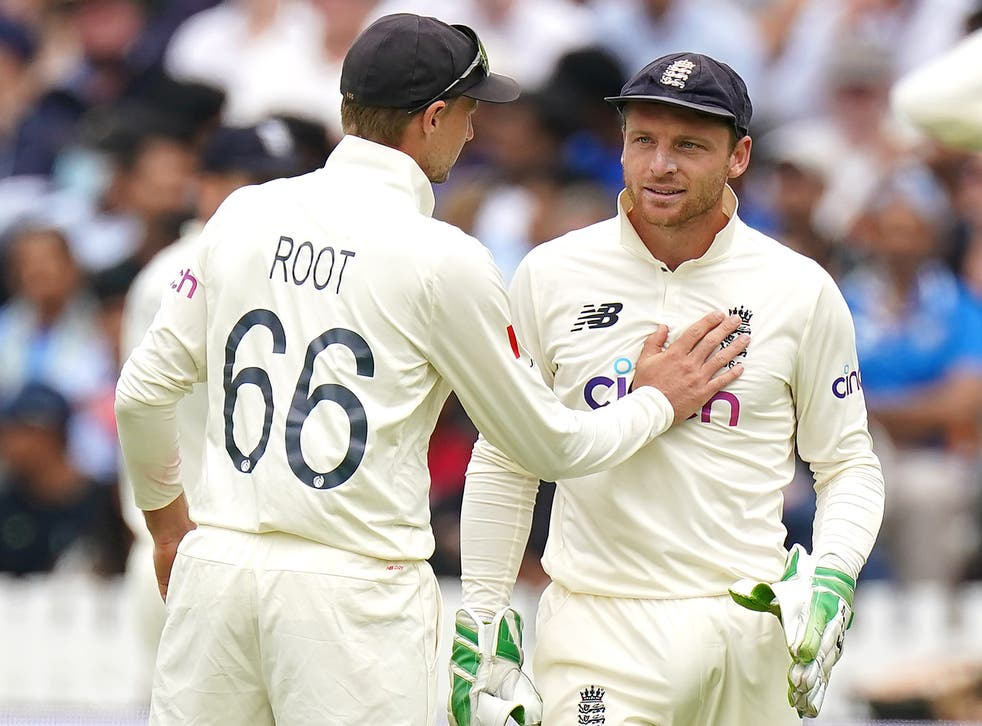 <p>Jos Buttler is set to return for the final Test </p>