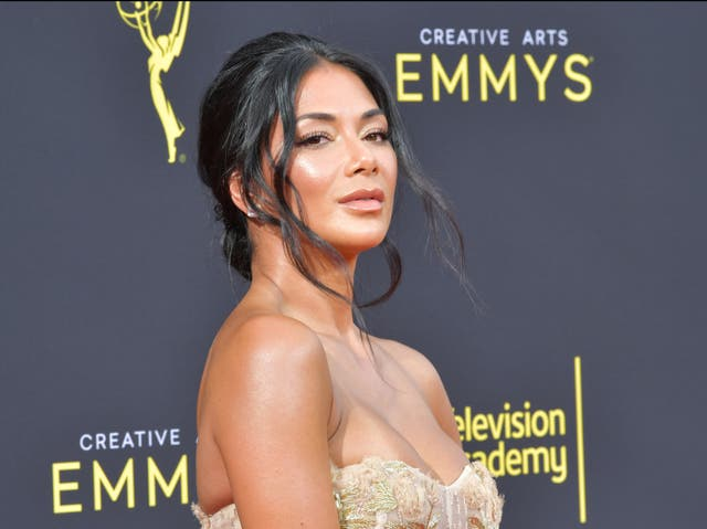 <p>Nicole Scherzinger has denied she reneged on an agreement to do a reunion tour with the Pussycat Dolls</p>