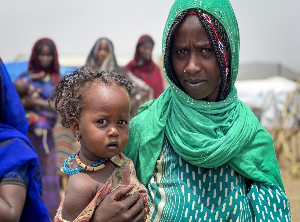 ETIOPIA-TIGRAY-CRISIS