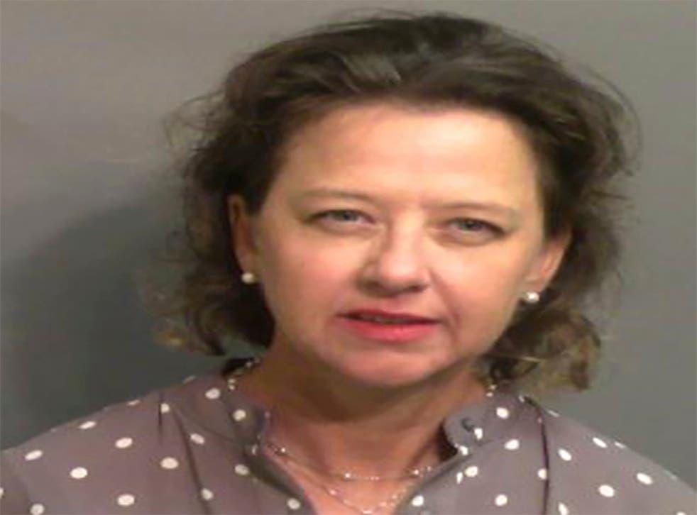 Ahmaud Arbery-Prosecutor Charged