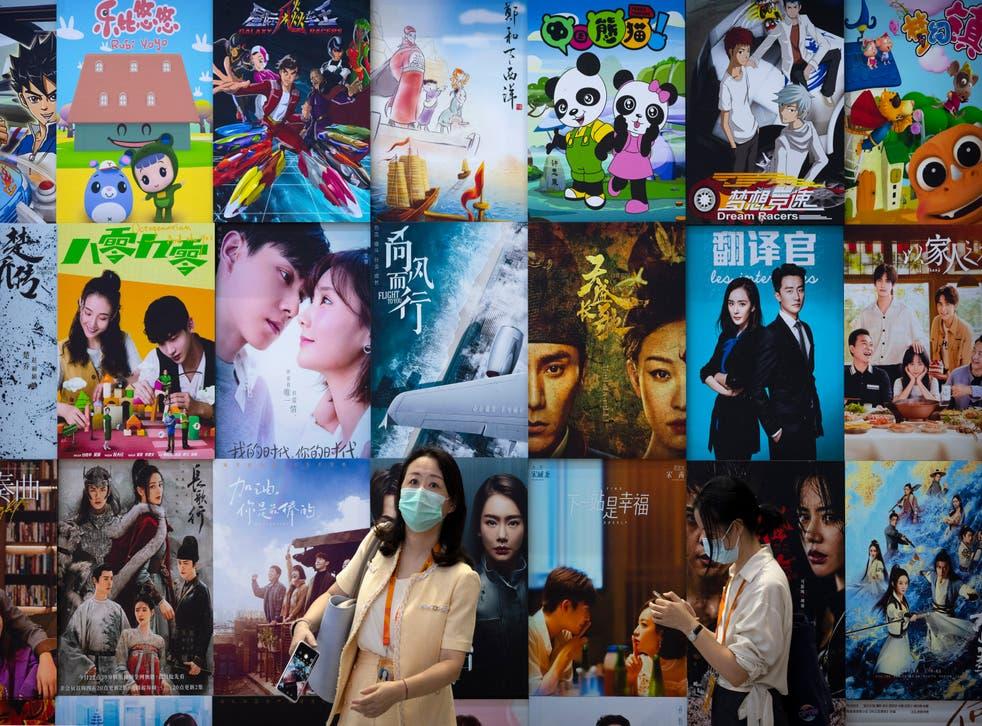 CHINA-VIDEOJUEGOS