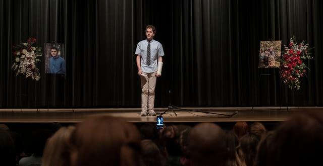 Film - Dear Evan Hansen