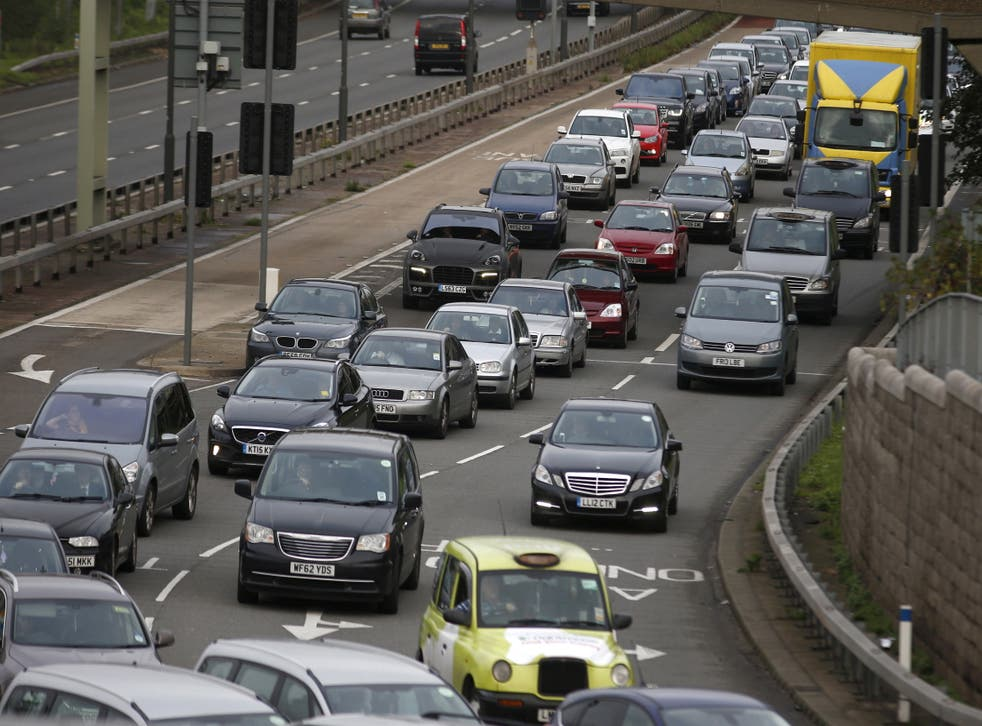 Exposure to Traffic Noise Linked to Higher Dementia Risk