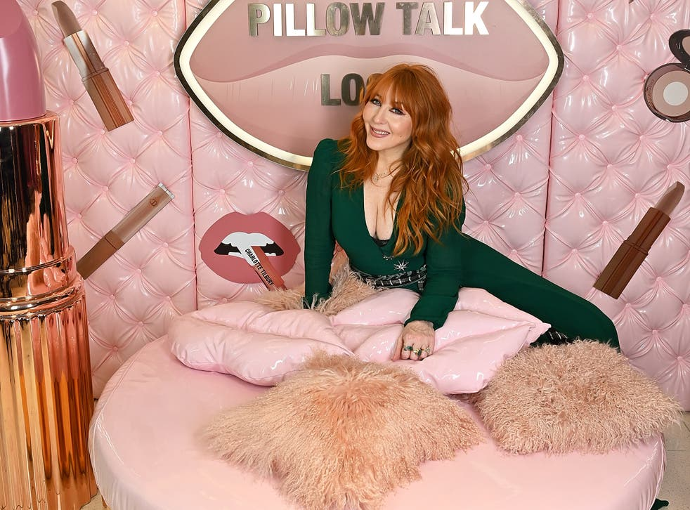 <p>Charlotte Tilbury attends Charlotte Tilbury Masterclass at Nordstrom NYC on 23 January 2020</p>