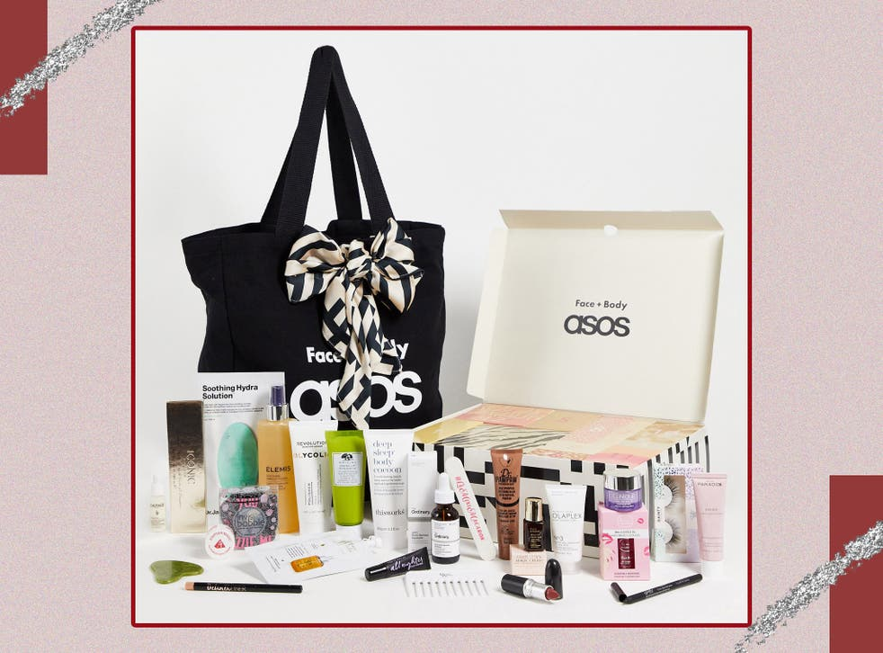 <p>The 24-day calendar features products from the likes of Mac, The Ordinary and Olaplex </p>