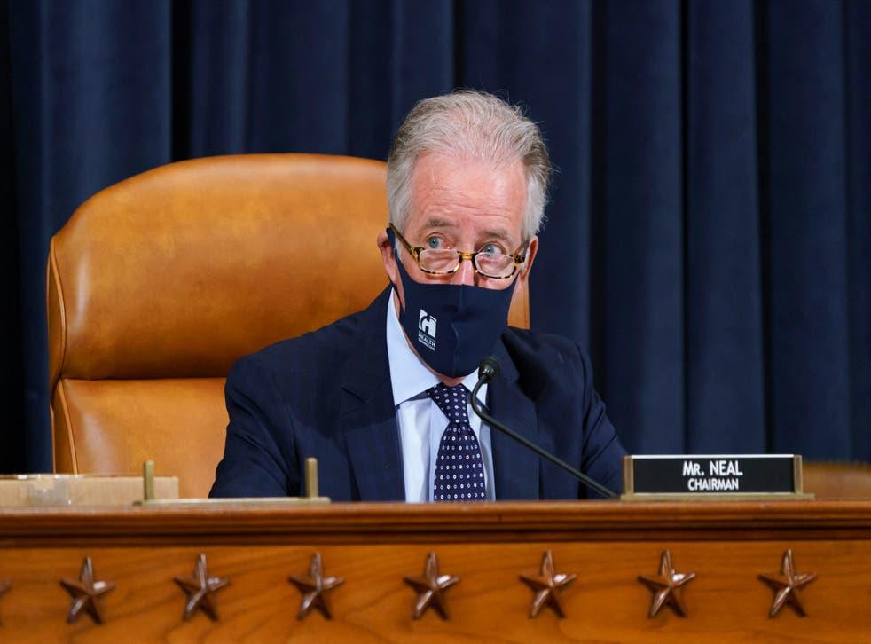 Congress Biden Budget