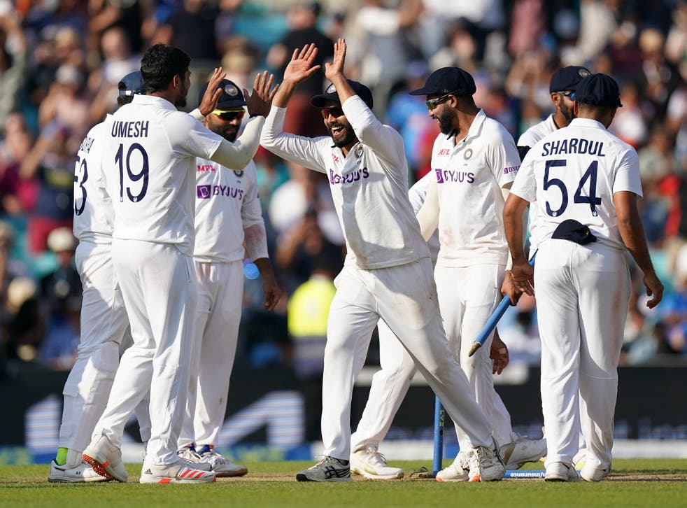 The final Test between England and India will go ahead as planned (Adam Davy/PA)