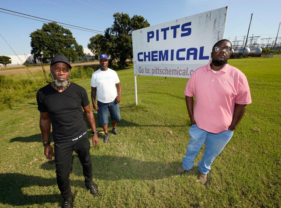 Mississippi Farmworkers Lawsuit