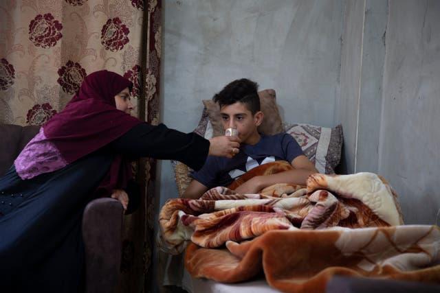 Israel Settler Violence