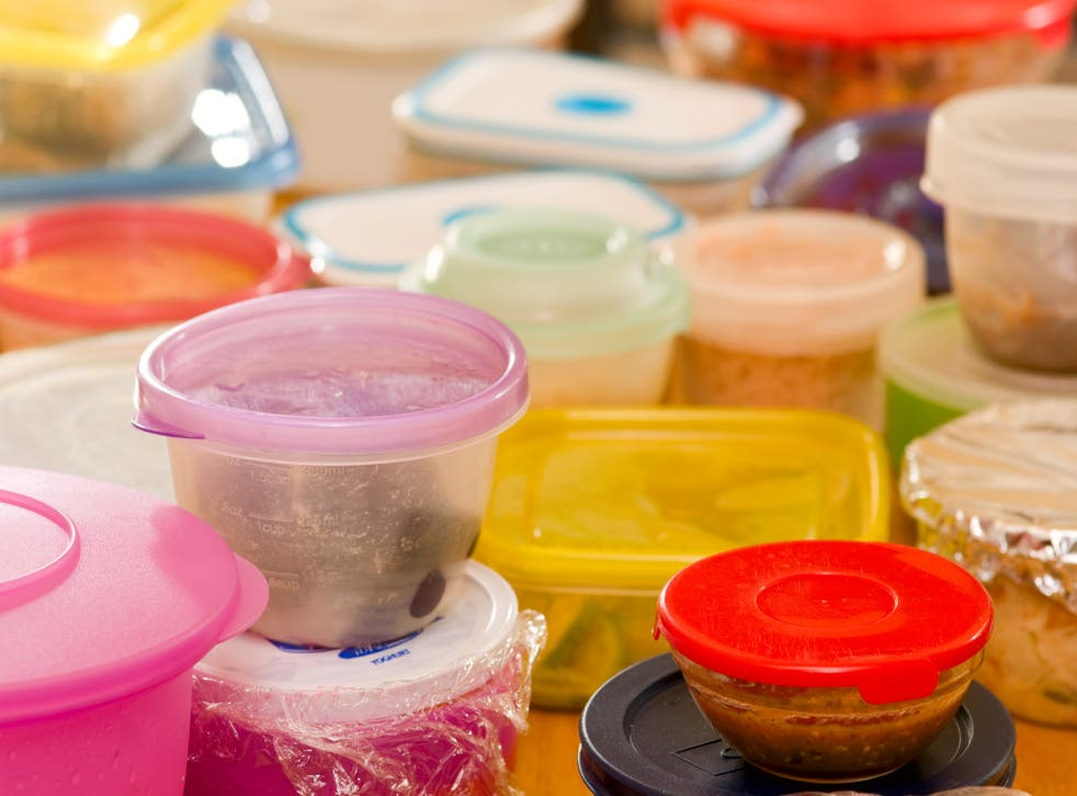 <p>The methods used during the manufacturing process makes them just as bad as their disposable counterparts</p>