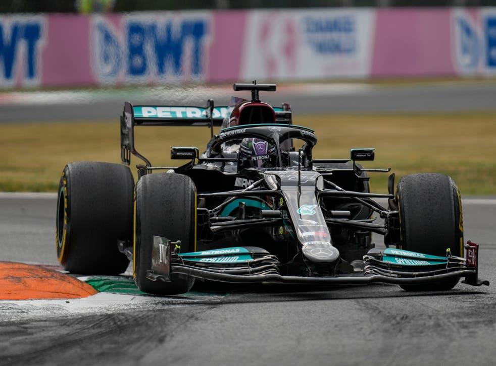 F1-GP ITALIA