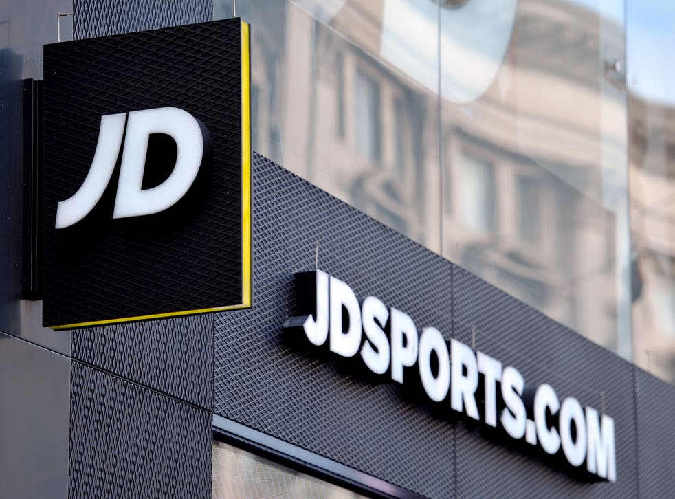 JD Sports will unveil its latest trading figures on Tuesday September 14 (Nick Ansell/PA)