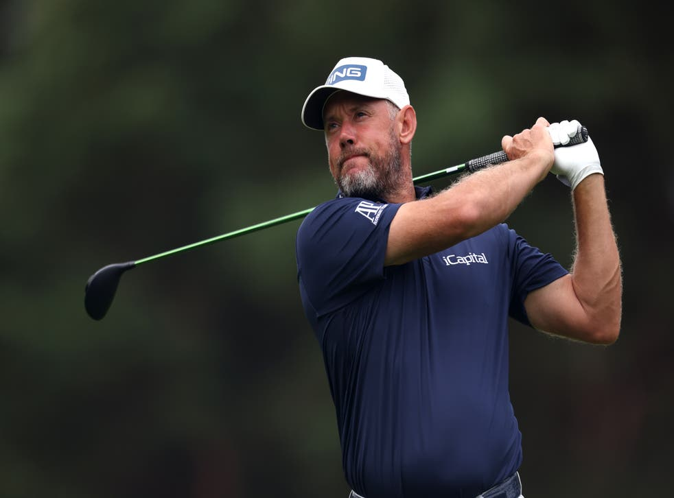 <p>Lee Westwood has been selected for Europe (Steven Paston/PA)</p>