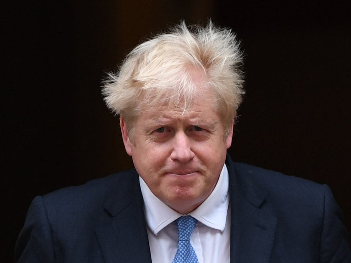 Ground News - Boris Johnson wants to be PM for longer