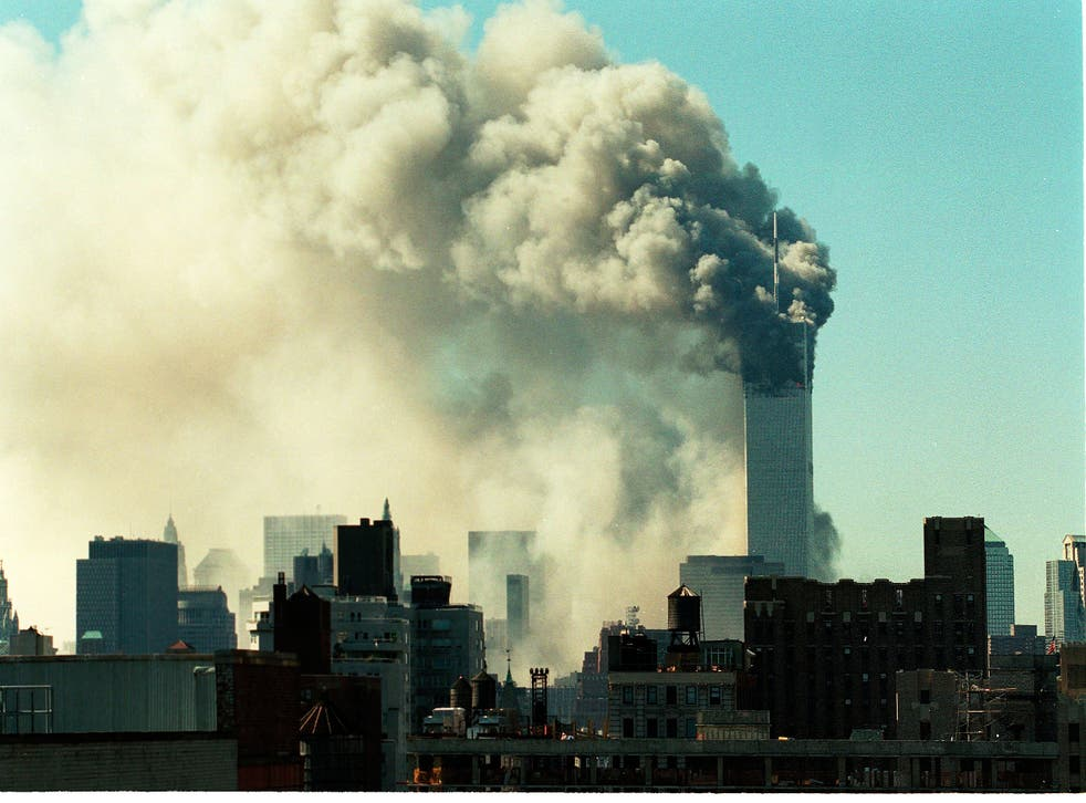 <p>It has been 20 years since the terror attacks on the Twin Towers in New York </p>