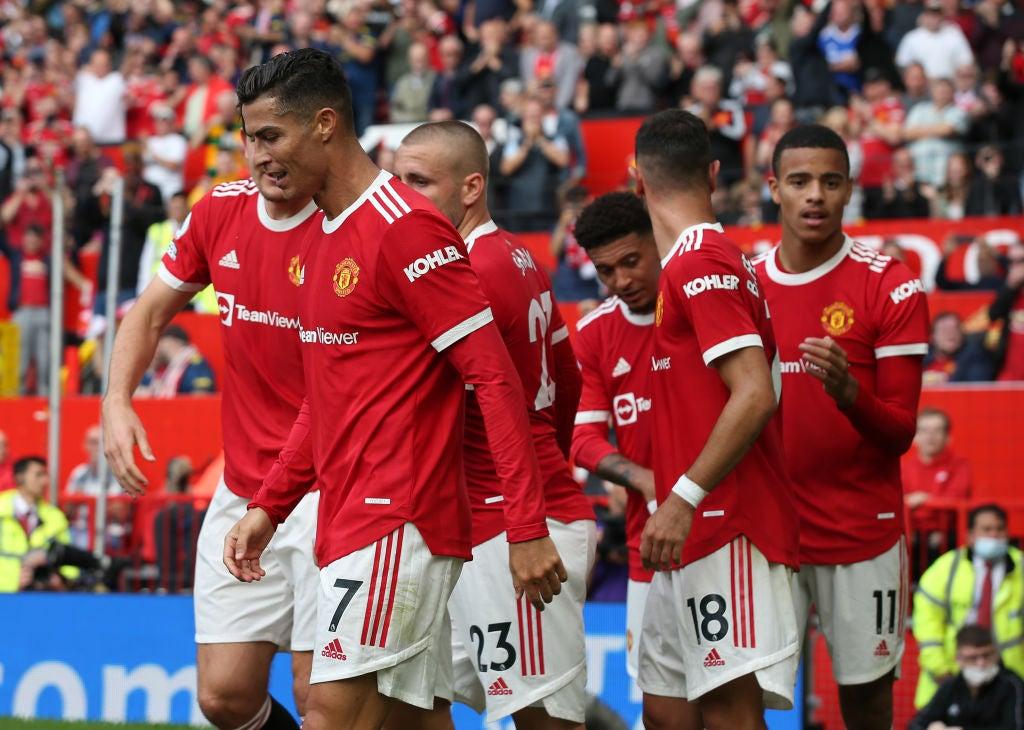 Manchester United vs Newcastle LIVE: Premier League updates