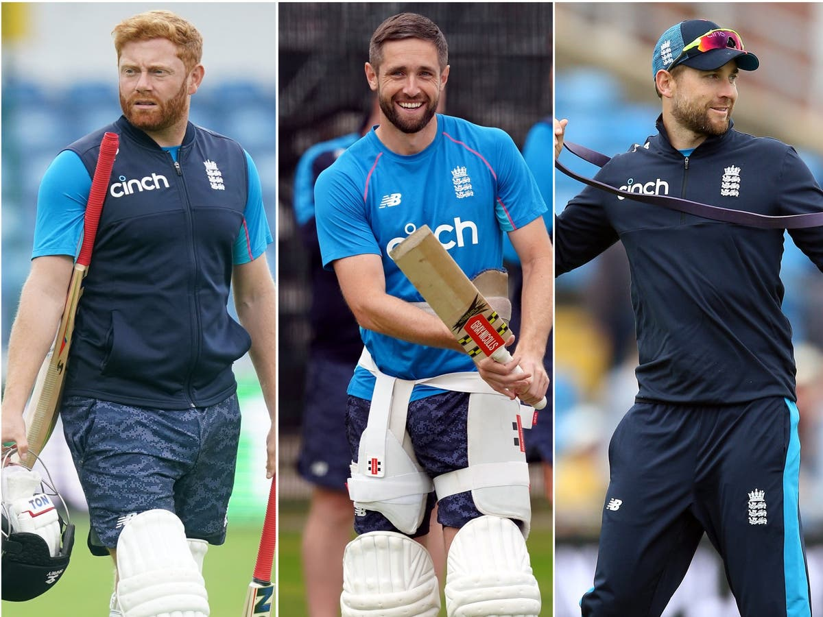 Bairstow, Woakes and Malan poised to pull out of Indian Premier League - The Independent