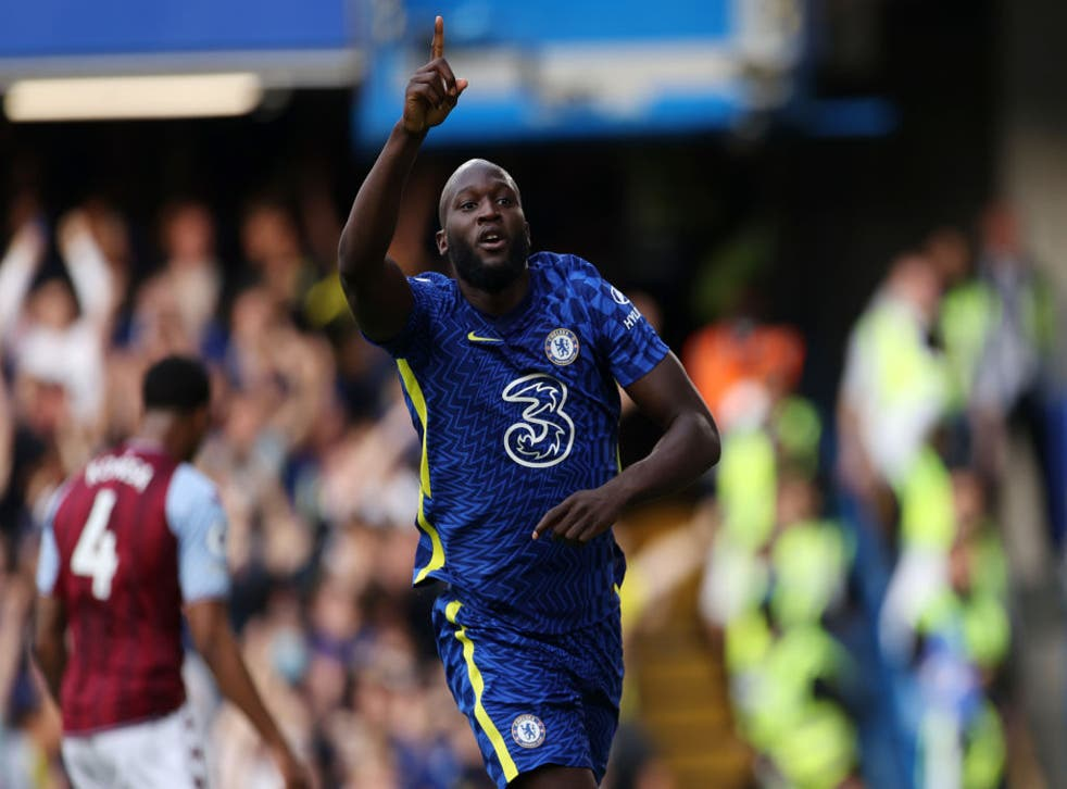 <p>Romelu Lukaku would travel with Chelsea for the Club World Cup </p>