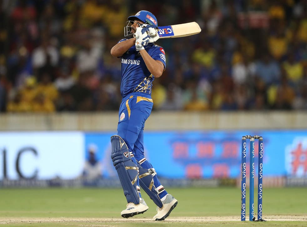 <p>Rohit Sharma is among the highest-paid players</p>