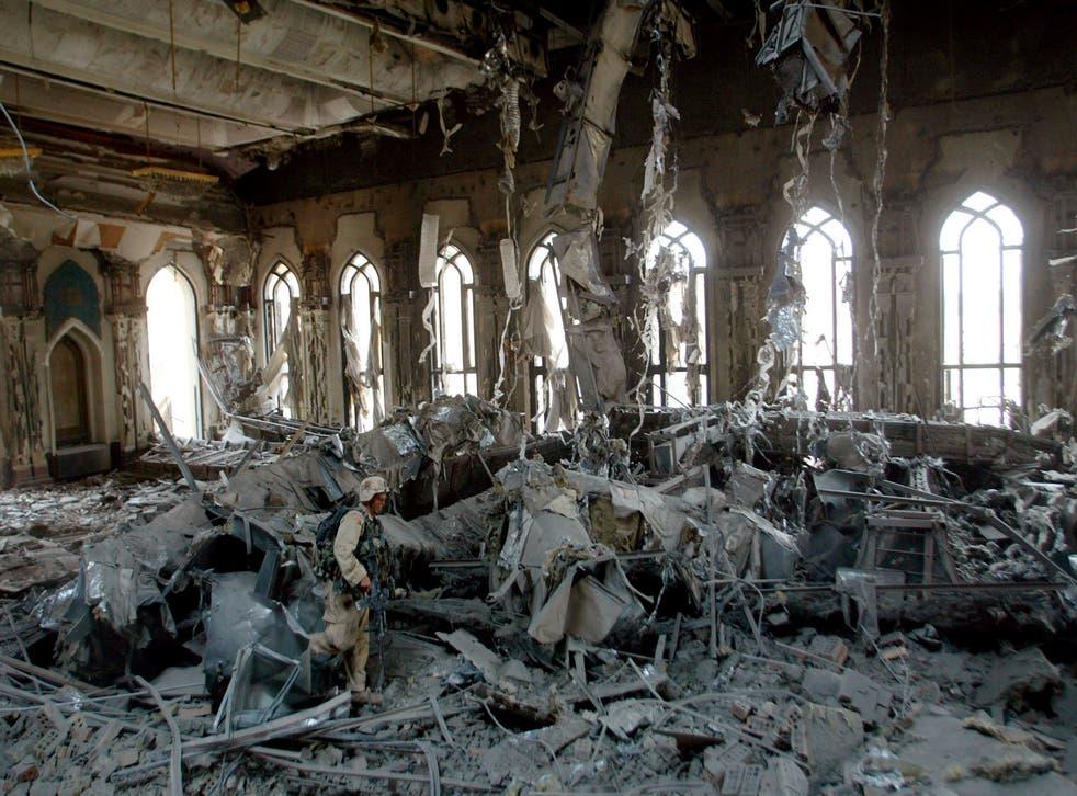 Sept 11 Iraq