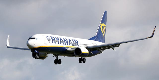 <p>Ryanair boss Michael O'Leary has warned prices will hike as passengers rush to holiday in Europe next summer (PA)</p>