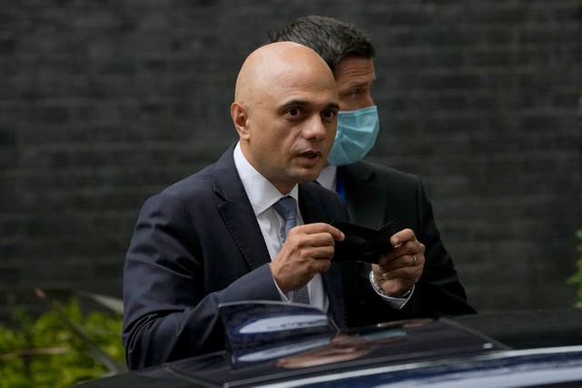 <p>A message to Health Secretary Sajid Javid: when it comes to mental health, warm words alone will never be enough  </p>