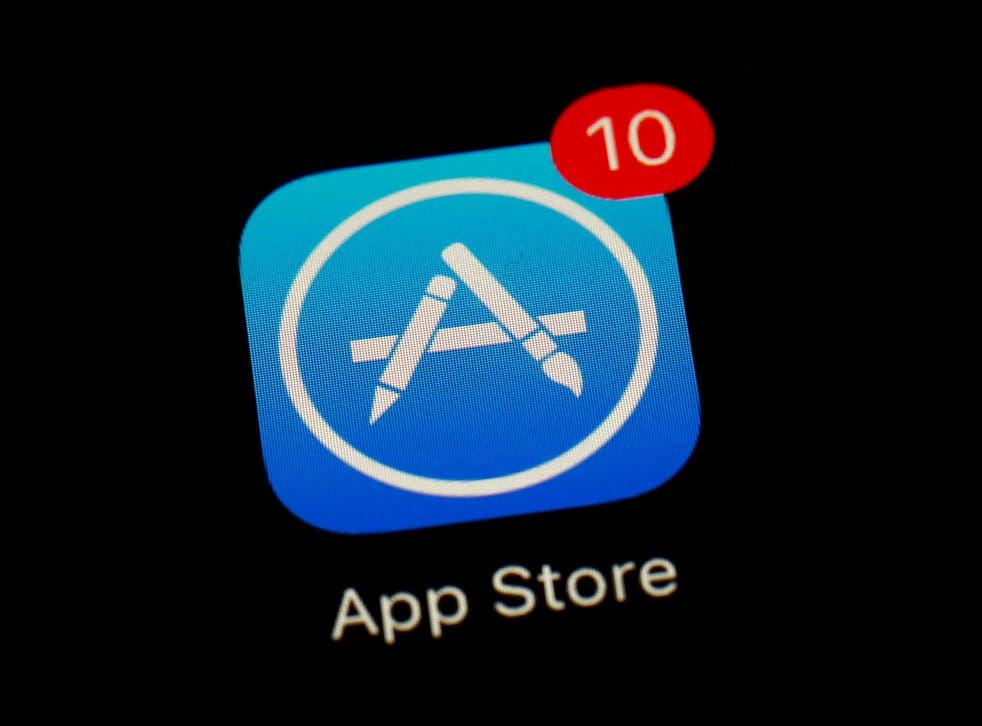 Apple App Store on Trial