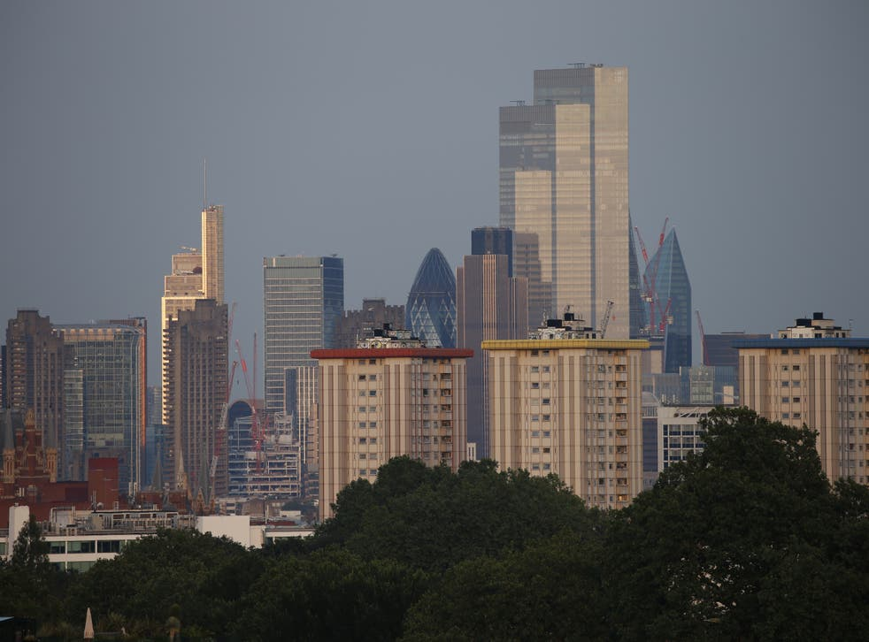 More than £200 million in investors' cash was stuck when London Capital & Finance collapsed (Hollie Adams/PA)