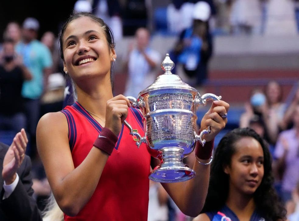 <p>The teenager has enjoyed a sensational first season on the pro circuit</p>
