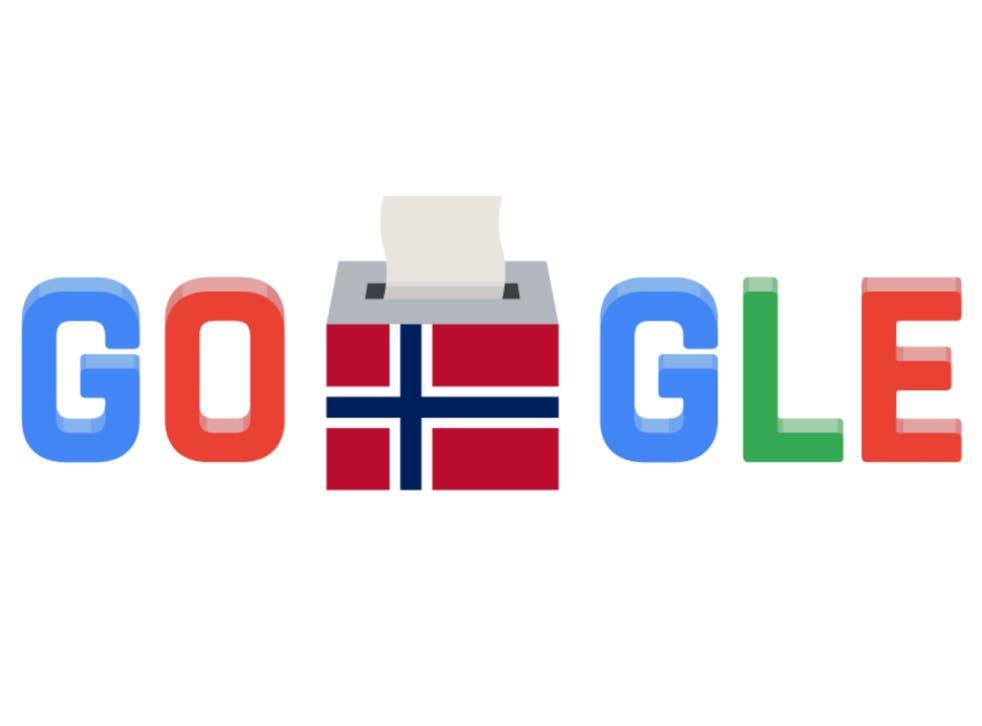 <p>Las elecciones generales se realizan cada cuatro años en Noruega </p>