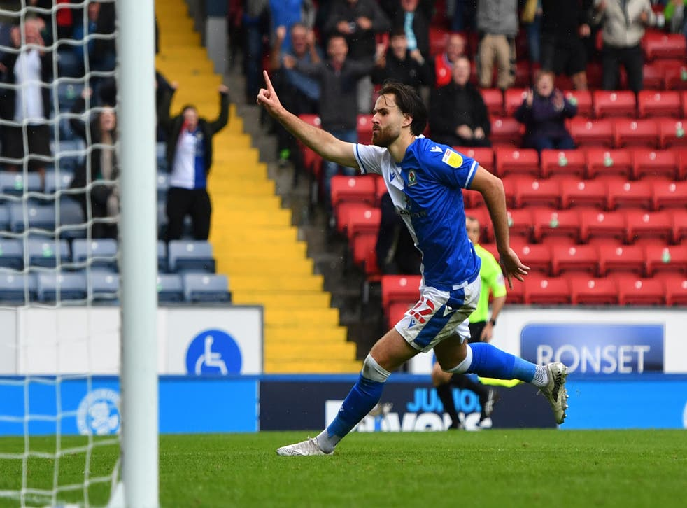 Blackburn have reached an agreement with Chile over Ben Brereton Diaz's release for international duty next month (Anthony Devlin/PA)