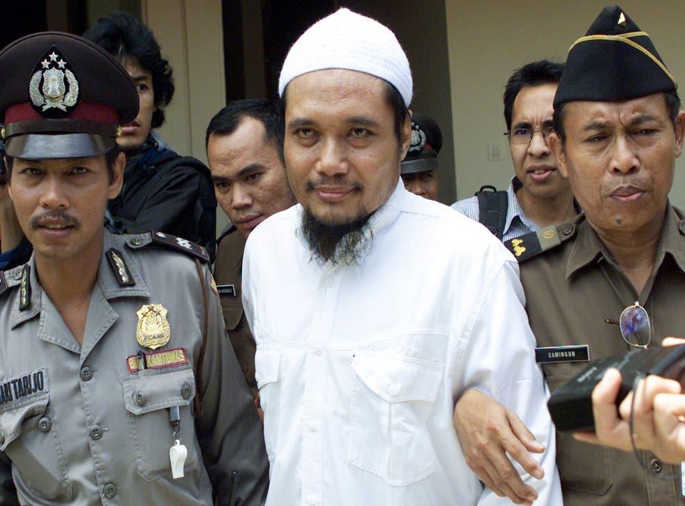 Indonesia Militant Arrests