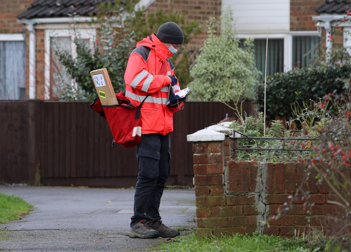 Royal Mail leads the way in which as markets bounce again from robust week