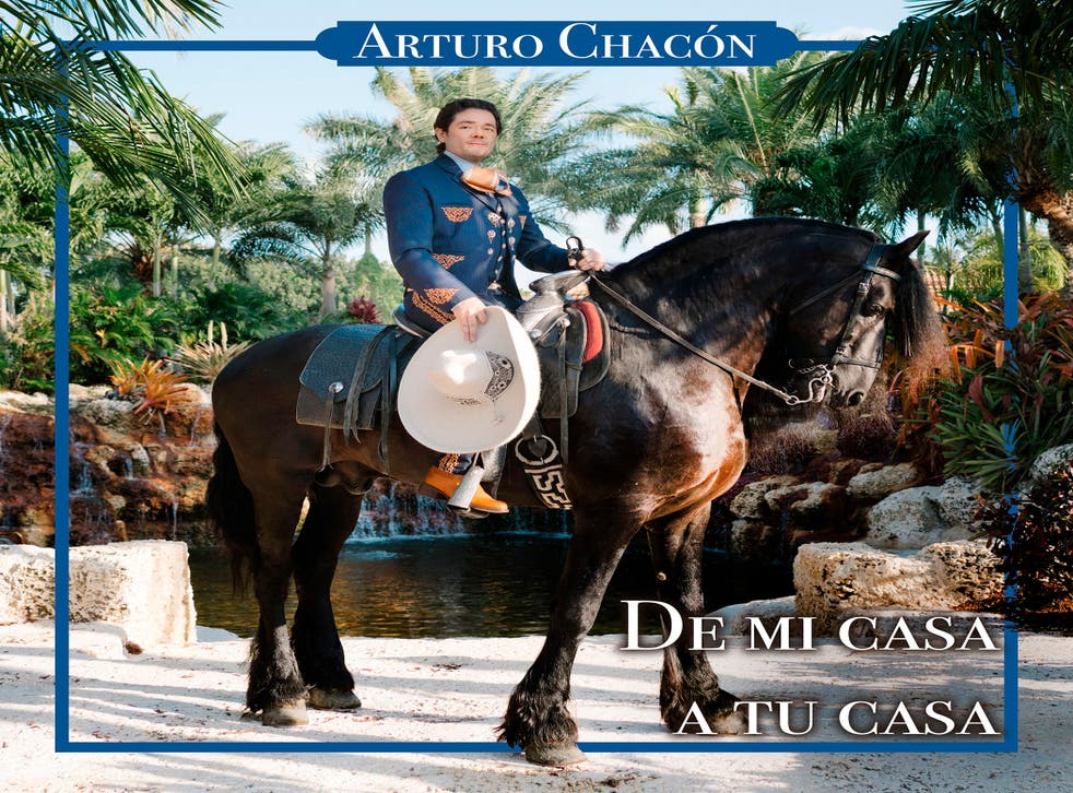 ARTURO CHACON