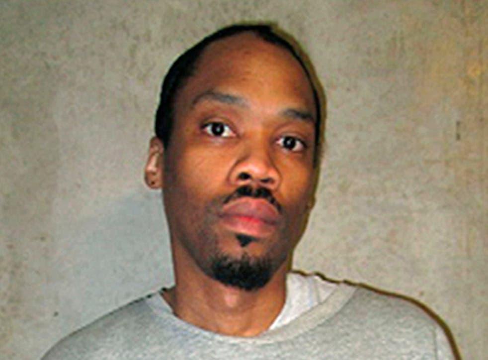Death Penalty Oklahoma