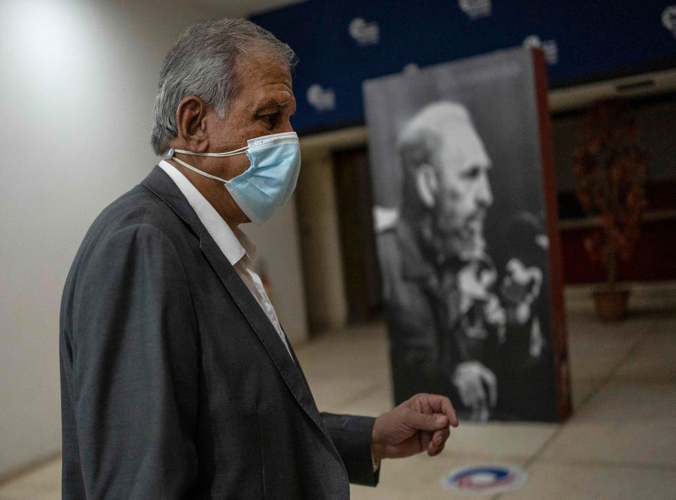Cuba Diplomatic Illness