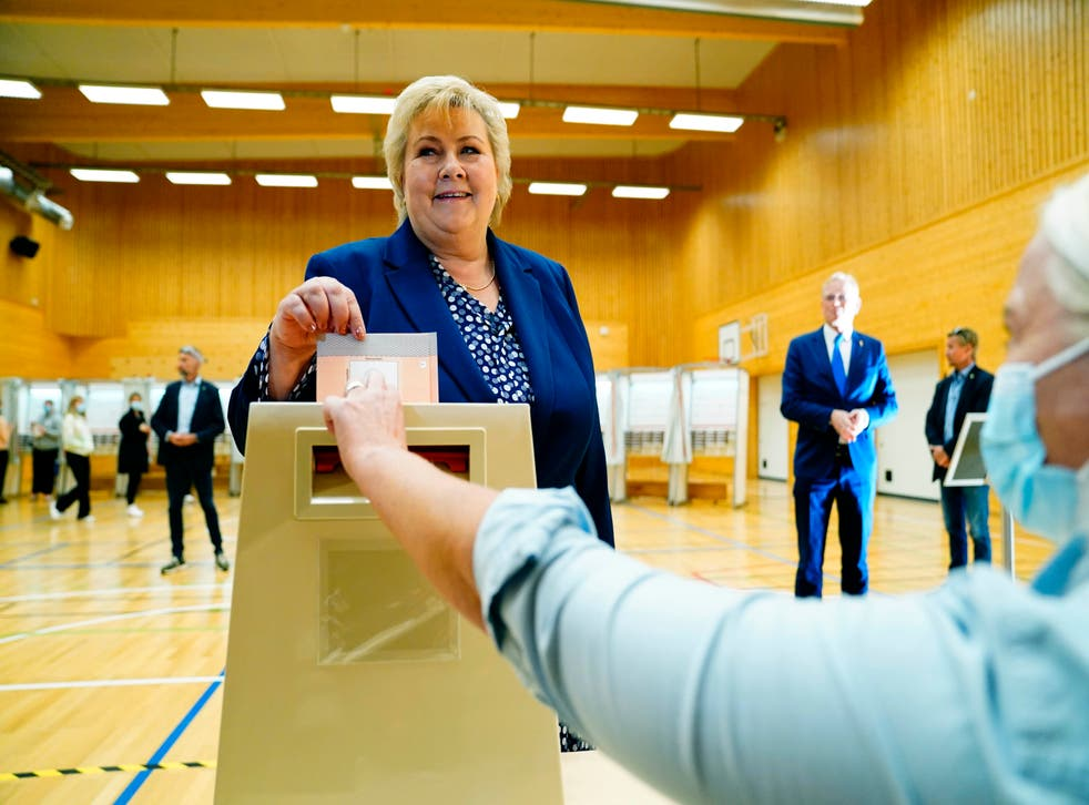 Norway Elections