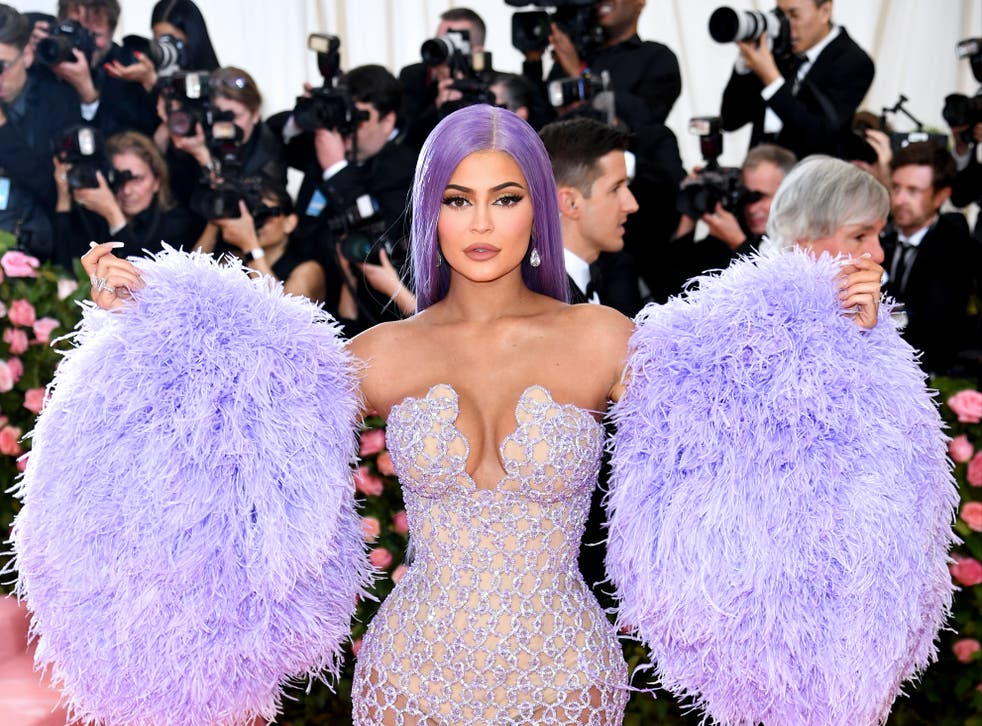 <p>Kylie Jenner confirms she won't be attending 2021 Met Gala</p>