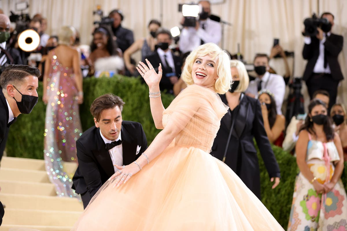 Met Gala 2021: What is this year's theme? - The Independent