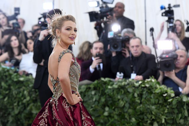 <p>Fans are wondering why celebrities such as Blake Lively did not attend Met Gala</p>